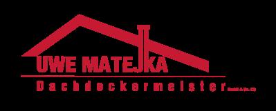Dachdeckmeister Uwe Matejka